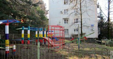 Улица Макаренко 2