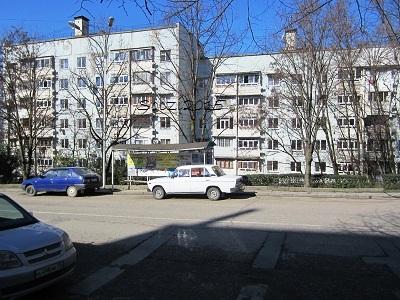 Ulitsa-Makarenko