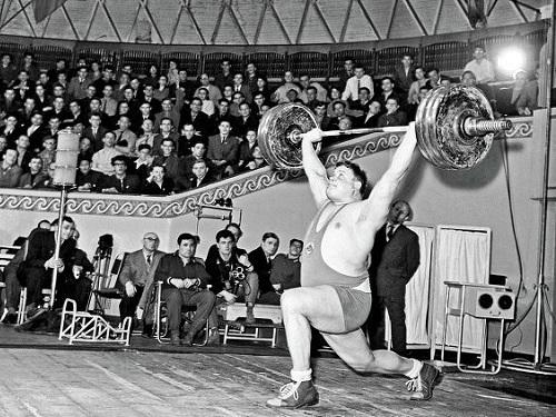 Олимпийские знаменосцы. Алексей Медведев
