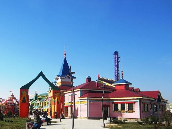 Сочи Парк 2