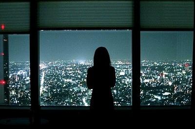 Мои стихи о жизни. Эти окна напротив...