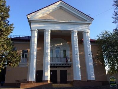 Музей Адлерского района