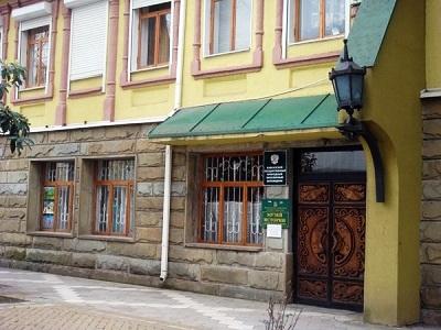 Ночь музеев. Музей истории Адлерского района