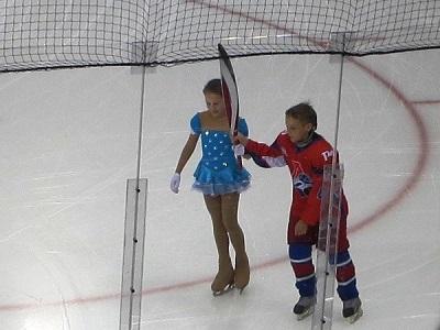 Всероссийский детский спортивно-оздоровительный центр. Факел