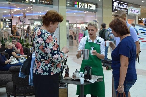 Владимир Спиваков приглашает. Дегустация
