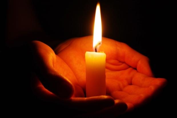 Свеча памяти. 22 июня