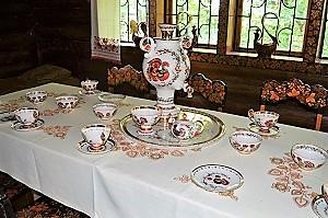 Чайные домики Сочи