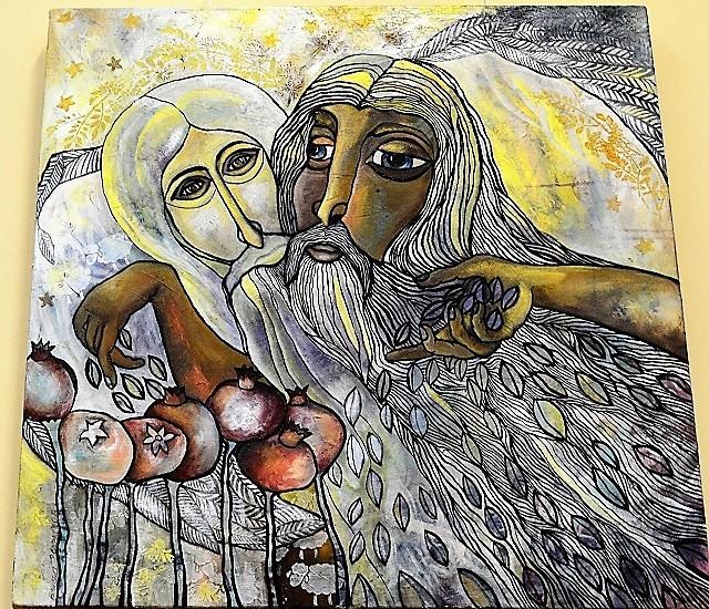 Ангелы Мира. Каждому по делам его