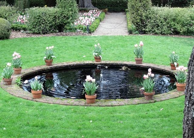 Сады Филоли. Тюльпаны6