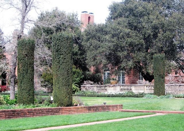 Сады Филоли. Усадьба2