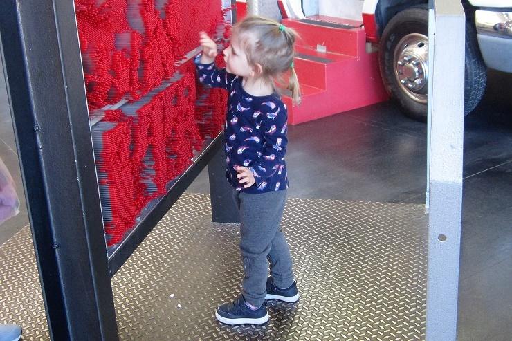 Детский музей в Сан-Хосе1
