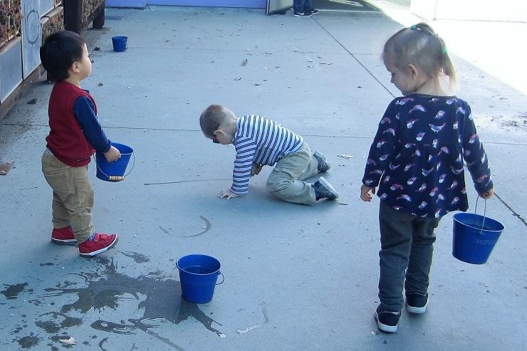 Детский музей в Сан-Хосе2
