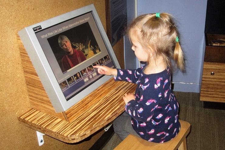 Детский музей в Сан-Хосе4
