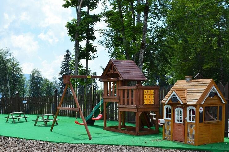 Хаски-парк в Красной Поляне5