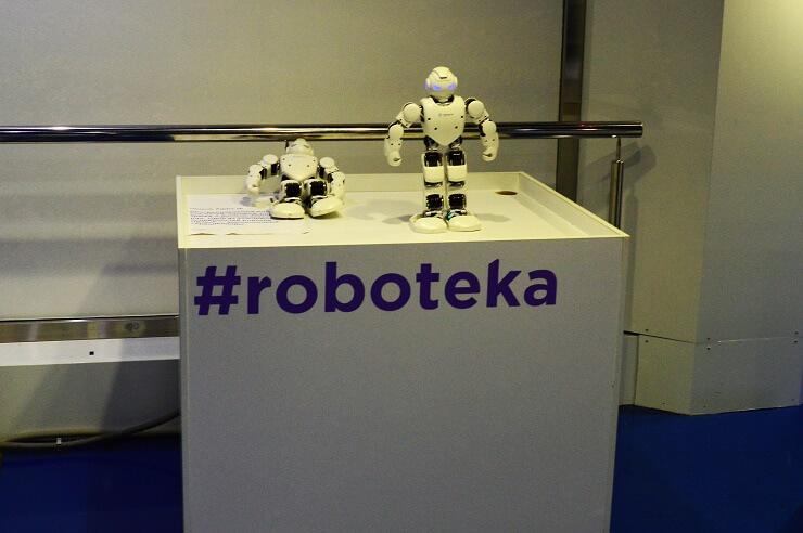Роботека в Сочи