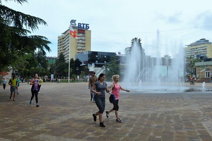 Улица Навагинская5