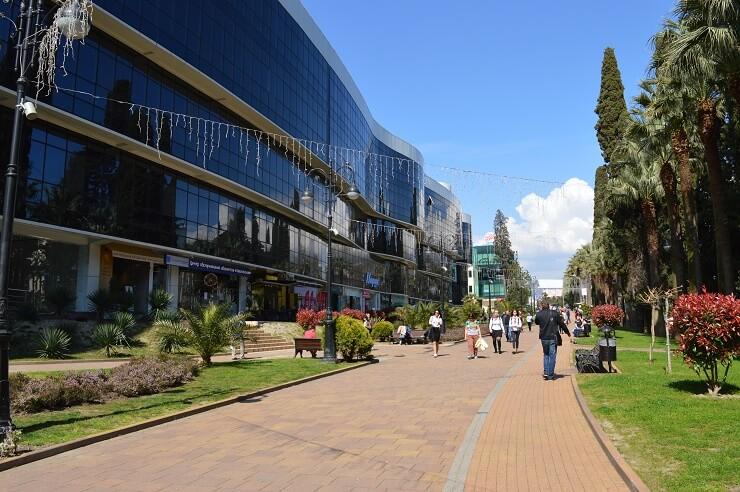 Улица Навагинская7