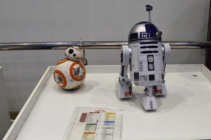 Выставка роботов5