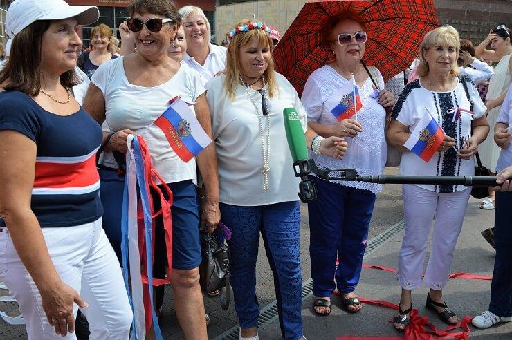 День Флага в Сочи7