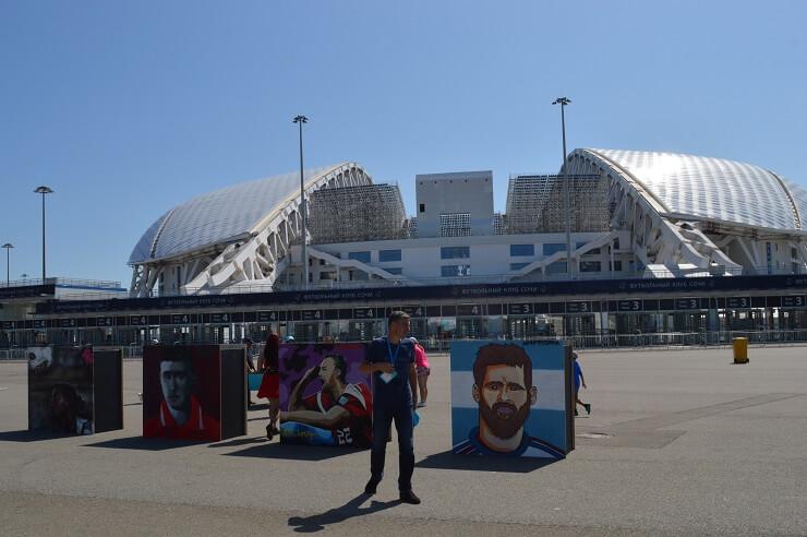 Фестиваль Мир футбола в Сочи5