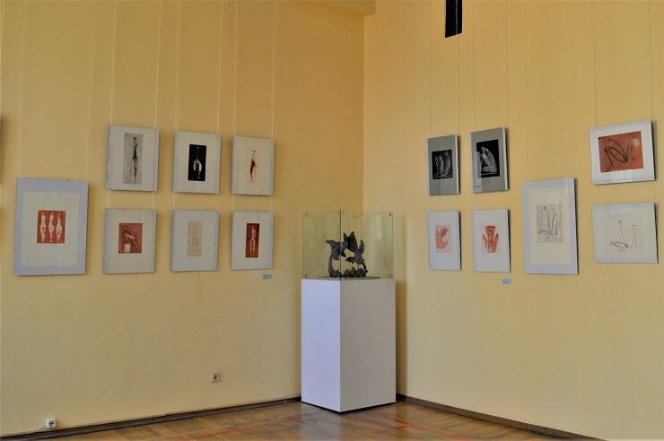 Выставка Джузеппе Гуэринони в Сочи