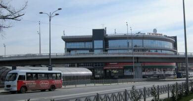 Улица Гагарина 2